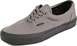 Vans Unisex Era Gargoyle/Black Sole Skate Shoe 8.5 Men US / 10 Women US