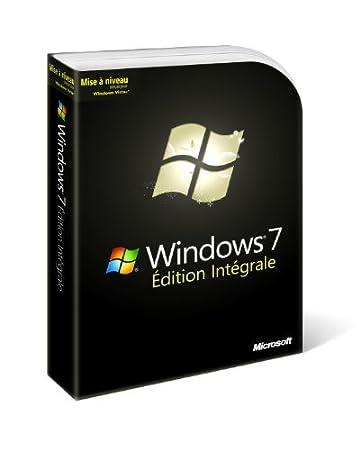 Windows 7 Intégrale - Mise à Jour