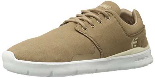 Etnies Men's Scout Xt Skateboarding Shoe, Tan, 10 M US