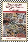 img - for Vegetarian International Cuisine: An Essential Cookbook book / textbook / text book
