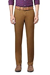 Byford by Pantaloons Men's Trouser_Size_34