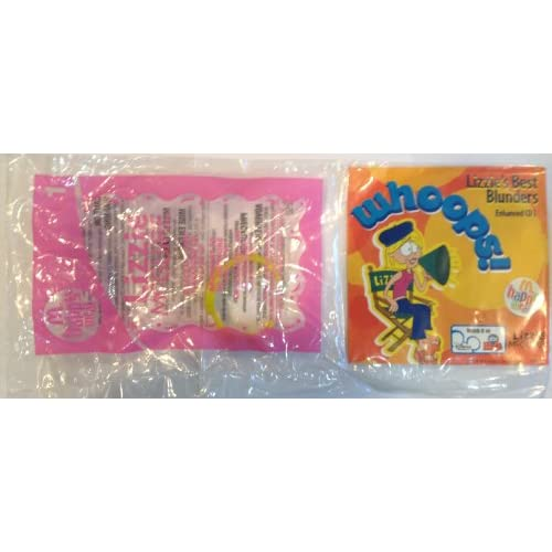 Amazon.com: Lizzie McGuire -Bracelet and Enhanced CD 1