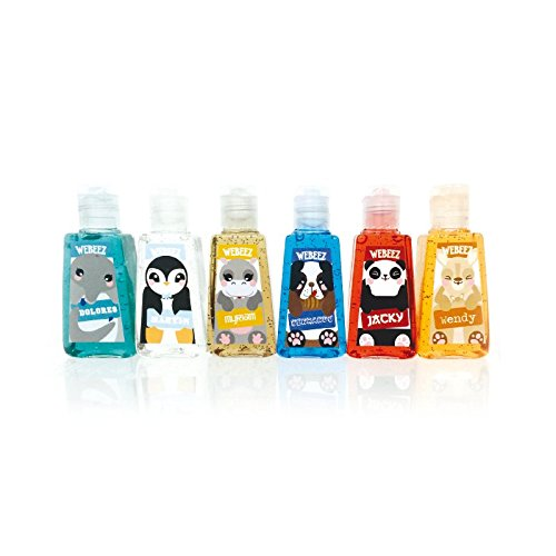 we-believe-pack-de-6-mini-antibacteriens-webeez-collection-animaux