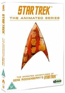 Star Trek: The Animated Series [DVD]