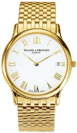 Baume & Mercier Baume Mercier Men's Classima Executive Watch 8581