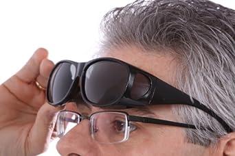 Sunglasses That Fit Over Eyeglasses, Seekyt