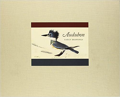 John James Drawings Audubon Early Drawings John