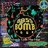 Bass Bomb Four: Freestyle Latin Hip-Hop