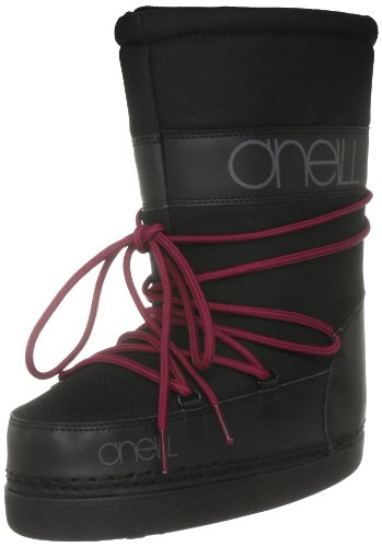 O'Neill Women's Banff Black Out Snow Boot 159700 7.5 UK