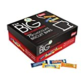 Nestle - The Big Biscuit Variety Box 70 Chocolate Biscuit Bars