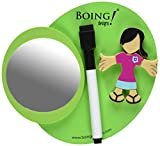 Boing! Designs Stretcherz Locker Kit, Green (A00190)