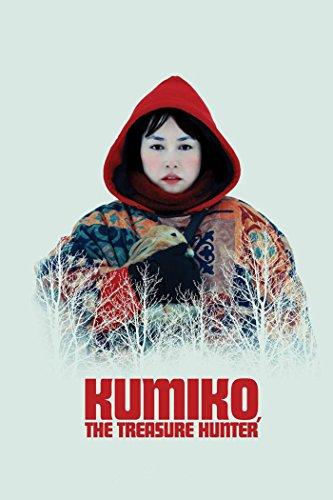 Kumiko, The Treasure Hunter on Amazon Prime Instant Video UK