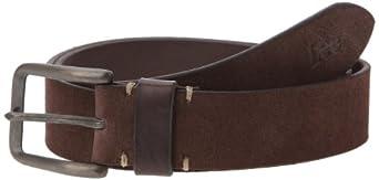 Lee - ceinture - uni - homme - marron (marron 5024) - 85