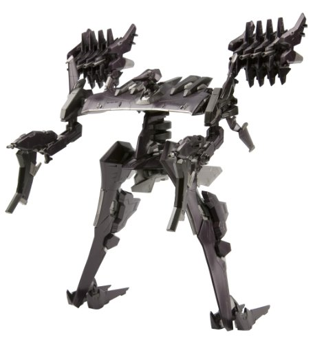 ARMORED CORE (1/72 scale model kit) X-SOMBRERO [JAPAN]