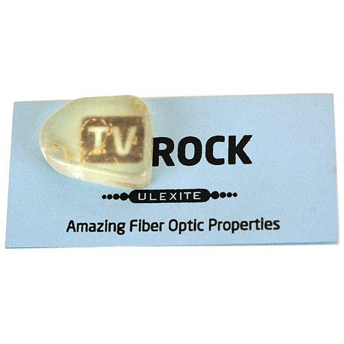 TV Rock - Ulexite - 1