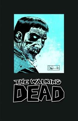 The Walking Dead Omnibus Volume 3   [WALKING DEAD V] [Hardcover]