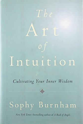 The Art of Intuition: Cultivating Your Inner Wisdom