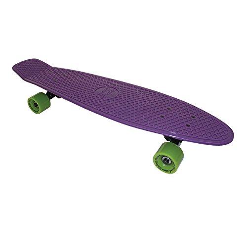 SK8 Vintage Skateboard