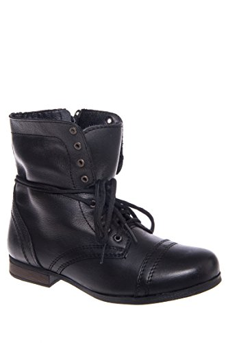 Girls' Junior Troopa Lace Up Boot