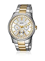 ESPRIT Reloj con movimiento japonés Woman ES105442002 40 mm