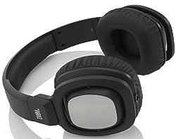 JBL J88i Over-Ear Headphone With Mic-Black