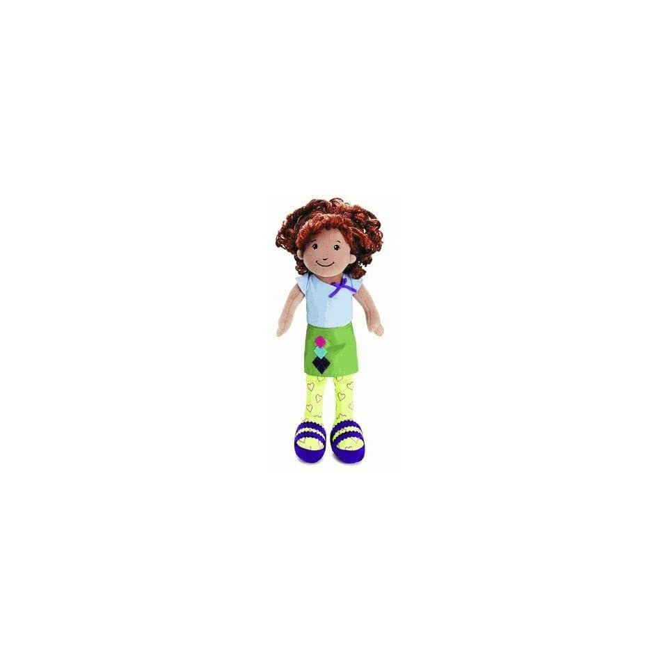 Groovy Girls Trini 13 Doll from Manhattan Toy