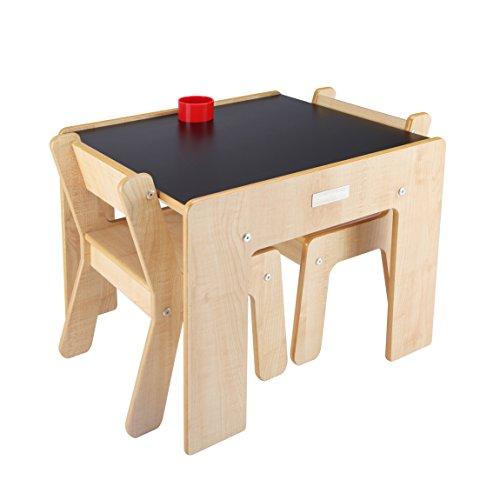 little-helper-fsd02-5-tavolino-con-portamatite-e-2-sedie-per-bambini-legno-naturale-lavagna