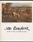 Joe Beeler: Shows at the C.M. Russell…