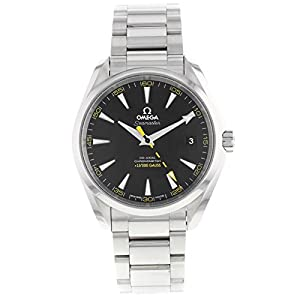 Omega Aqua Terra Mens Watch 231.10.42.21.01.002