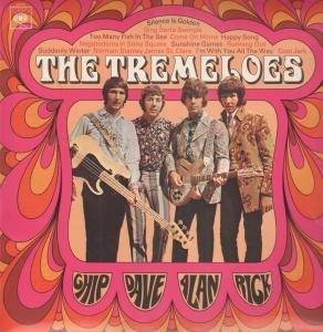 The Tremeloes - Chip,Dave Alan,Rick - Zortam Music