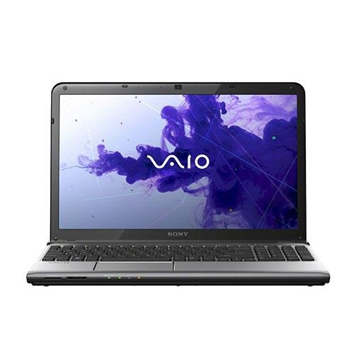 Sony VAIO SVE15113FXS 15.5 Notebook (2.5GHz Intel Core i5-2450M 6GB RAM 750GB HDD DL DVD-RW Windows 7 In short supply)