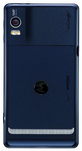 Motorola DROID 2 Global Android Phone, Sapphire (Verizon Wireless)