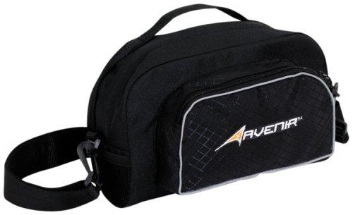 Avenir Metro QR Handlebar Bag (252 Cubic Inches)
