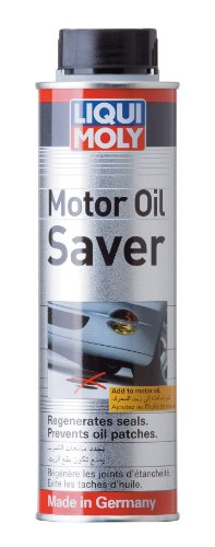 Liqui Moly 2020 Motor Oil Saver - 300 ml