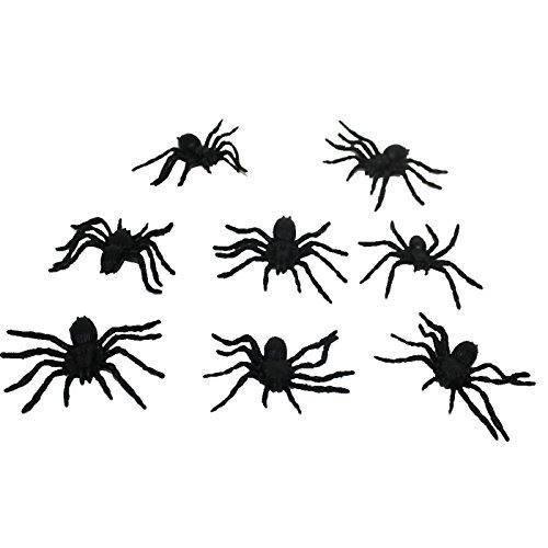 guirca-pack-de-8-aranas-negras