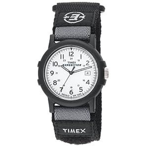 Timex Men's T49713 Camper Watch