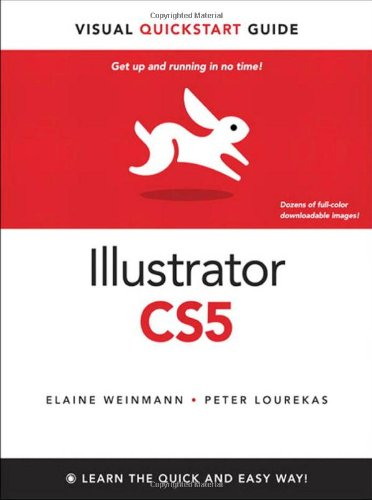 Illustrator CS5 for Windows and Macintosh: Visual...