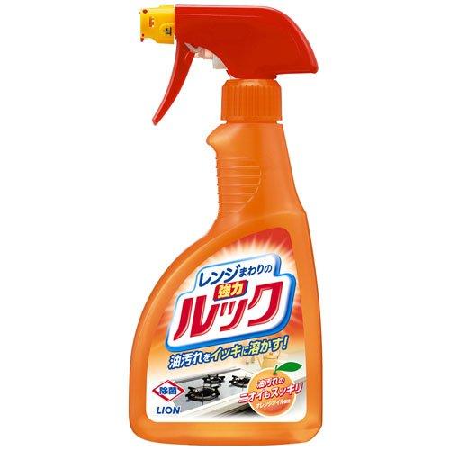 Look For Range Spray 400Ml