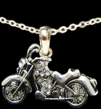 From the Heart Motorcycle