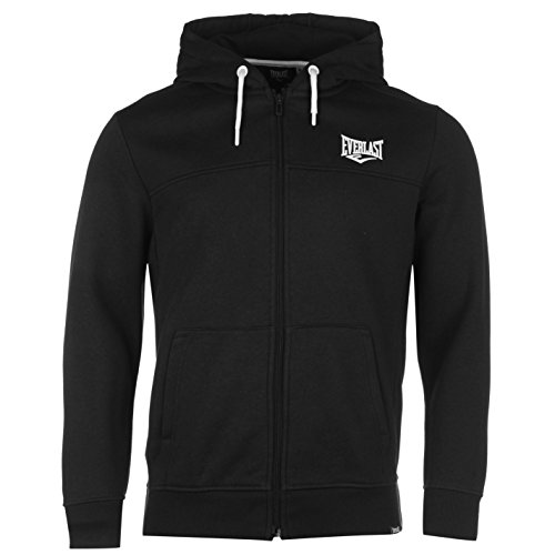 everlast-herren-kapuzenpullover-zip-hoody-hoodie-sweatjacke-sweatshirt-schwarz-extra-lge