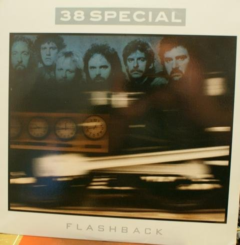 .38 Special - Flashback: The Best Of .38 Special - Zortam Music
