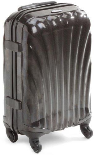 Samsonite Cosmolite Spinner 61 cm, schwarz
