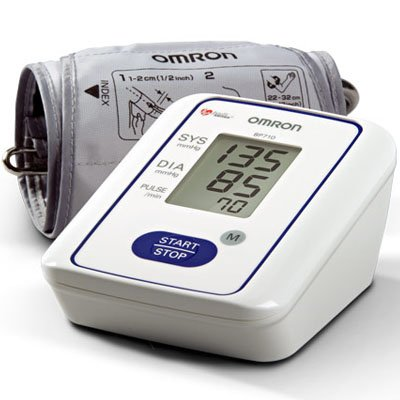 Cheap Omron BP-710 Blood Pressure Monitor – Automatic – 14 Reading(s) (BP-710)