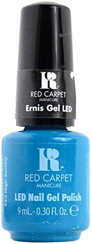Red Carpet Manicure Gel Polish, Santorini Martini, 0.3 Ounce