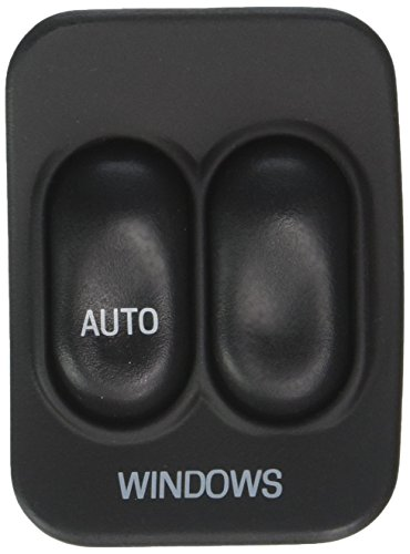 Genuine Ford F57Z-14529-B Double Window Control Switch (Ford Ranger Power Window Switch compare prices)