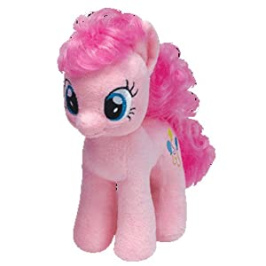 Ty My Little Pony - Pinkie Pie by TY Inc