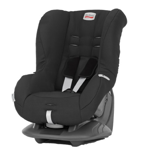 Britax Eclipse Group 1 Car Seat (Max/Black)