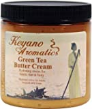 Keyano Green Tea Butter Cream 8 oz
