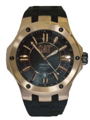 CAT Watches - Navigo - A119121129
