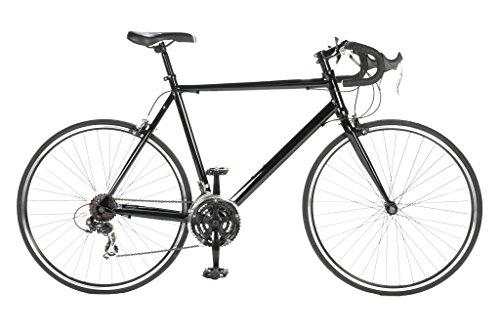 vilano-aluminium-road-bike-21-speed-black-58cm